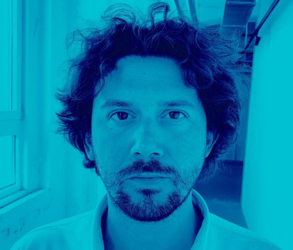 Filippo Capriotti Choramedia Podcast